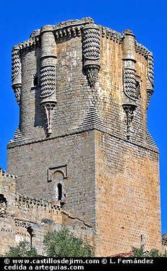 Castillo Belalcazar Córdoba