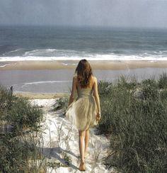 Viva Vacation | Abbey Lee Kershaw by Mario Sorrenti Vogue Italia December 2008