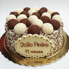 bolo dois amores - Pesquisa Google