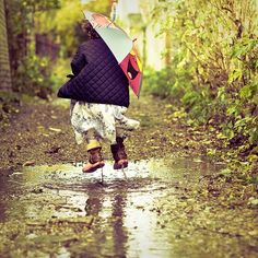 Image result for rain puddles