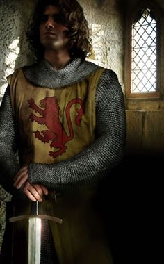 Portfolio: Larry Rostant: Image The Greatest Knight. Only one comes to mind for me - Sir William Marshal, 1st Earl of Pembroke.