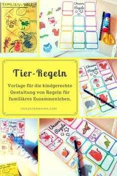 14 best Kostenlose Vorlagen für Kinder images on Pinterest ...