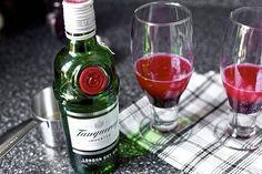 Bramen & Gin Cocktail - Vrouwen.nl