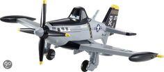 Planes Dusty Navy Deco - Vliegtuig | 4-10 | € 12,99 #WishlistOwen?