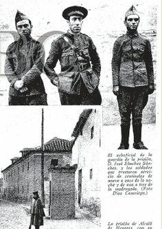 Uniformidad Civil – Funcionarios de Prisiones, P- guardia prisiones novre 34