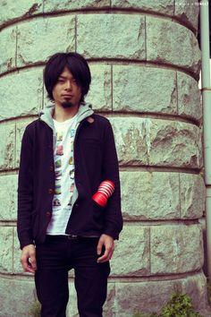 エヒタ氏 x Where is TENGA? Vol.10  mochrom(モクロム)http://mochrom.jp/ エヒタ氏 x Where is TENGA? Vol.10 mochrom(モクロム)... http://whereistenga.tumblr.com/post/21775149379/x-where-is-tenga-vol-10-mochrom
