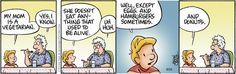 Pickles Comic Strip, August 26, 2014 on GoComics.com