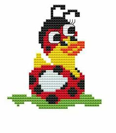Fredspools duck