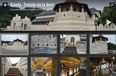"ON Y SERA LE 30 AVRIL  ""Temple de la Dent"""