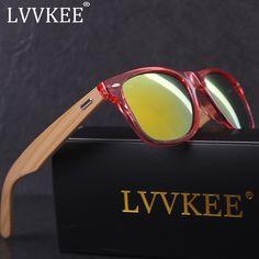 $8.39 (Buy here: https://alitems.com/g/1e8d114494ebda23ff8b16525dc3e8/?i=5&ulp=https%3A%2F%2Fwww.aliexpress.com%2Fitem%2FNew-bamboo-leg-man-s-glasses-in-fashion-classic-casual-summer-beach-men-s-women-s%2F32727798355.html ) 2016 hot wood sunglasses retro glasses men bamboo Top quality women sunglasses brand designer  Ray UV400 glasses for just $8.39