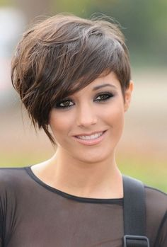 Celebrity Hairstyles:
