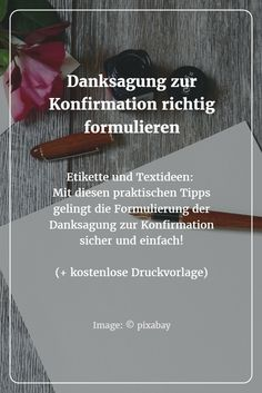konfirmation kommunion danksagung din a6 a5 quer frieda gruen s pinterest kommunion. Black Bedroom Furniture Sets. Home Design Ideas