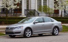 2012 Volkswagen Passat SE TDI Long-Term Update 3