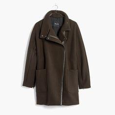 Madewell+-+City+Grid+Coat