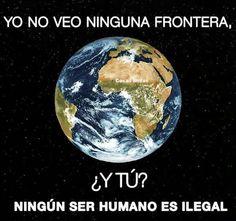 No hay ilegales