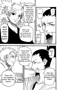 Shikamaru told Naruto about Temari 💞 Naruto Shippuden Anime, Kakashi, Anime Naruto, Manga Anime, Shikadai, Shikatema, Naruhina, Naruto Couples, Anime Couples
