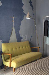 #wallpaper #wallart #walldecor Обои Wall&Deco Think Tank, WDCC1501