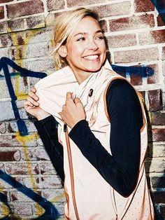 Reflective Running Gear for Women | Fitness Magazine