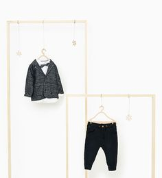 READY TO PARTY-BABY BOY   3 months-3 years-KIDS   ZARA United States