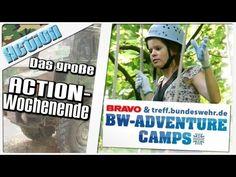 Leider nicht alles entfernt: BW-Adventure Camps 2012: Das große Action-Wochenende