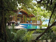 Villingili Resort and Spa 19 The Ultimate Luxury Destination : Shangri La's Villingili Resort and Spa