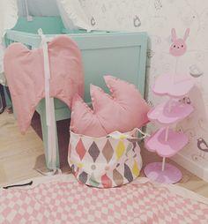 Pink  babygirl  girlsroom
