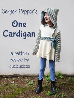 One Cardigan $9
