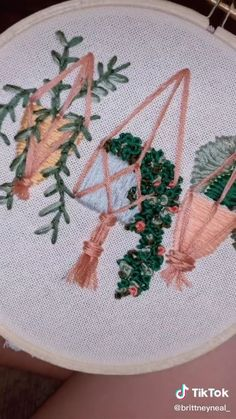 The Effective Pictures We Offer You About embroidery flowers A quality picture can tell you many things. You can find the most beautiful pictures that can be presented to you about ribbon embroidery i Hand Embroidery Videos, Embroidery Stitches Tutorial, Embroidery Flowers Pattern, Learn Embroidery, Embroidery Hoop Art, Hand Embroidery Designs, Embroidered Flowers, Embroidery On Tshirt, Diy Embroidery For Beginners