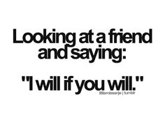 This reminds me of several of my best friends...you know who you are :)