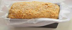 Lemon And Ginger לימון וג'ינג'ר: בלוג אוכל ישראלי: מתכון קל הכנה ללחם מקמח מלא, שיבולת שועל ודבש