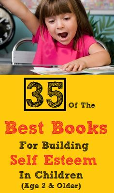 Great books to help your little one build self esteem and confidence http://www.mommyedition.com/best-childrens-books-to-build-self-esteem #children #books #confidence