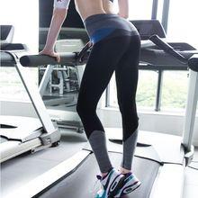 2015 nouvelle marque de course pantalons hiver femmes danse de remise en forme vêtements de sport exercice vêtements Jogging Workout sport pour femmes(China (Mainland))