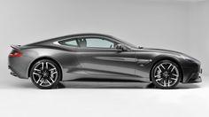 ASTON MARTIN V12 Vanquish Vanquish Coupé Aston Martin V12 Vantage, Super Cars, Bmw, Anton, Design, Cutaway, Design Comics
