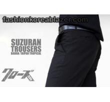 Suzuran Trouser IDR : Rp 195.000 CP : 085740000609