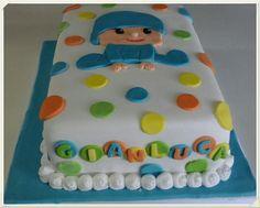 Torta Pocoyo
