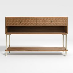 Small Console Tables, Kitchen & Dining Room Tables, Sofa Tables, Hall Tables, Dining Tables, Unique Furniture, Custom Furniture, Olsen, Crate And Barrel