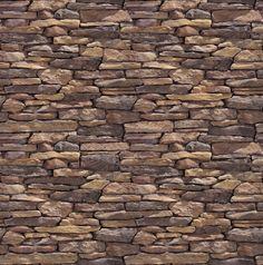 bluffstone Eldorado Stone, Stone Veneer, Firewood, Culture, Crafts, Den, Walls, Texture, Woodburning