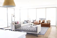 85 Amazing Rug Layering Living Room Decor Ideas - Home Decor & Design Decor, Room, Living Spaces, Layered Rugs, Cozy Living Spaces, Stunning Rugs, Home And Living, Living Room Leather, Rugs In Living Room