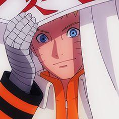 Uzumaki Naruto NarutoShippuden