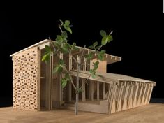 建築模型11