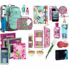 Whats in my bag what's in my school bag This would be a pretty cool way to teach TTTC! Ask what you could tell about this student based upon what they carry The post Whats in my bag appeared first on School Diy. Make School, Prep School, School Stuff, Middle School, School Kit, School 2017, School Items, School Bags, What's In My Backpack