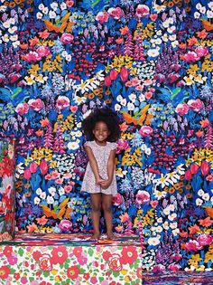 UNIQLO liberty collaboration childrenswear