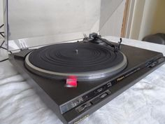 Technics SL-BD22D turntable