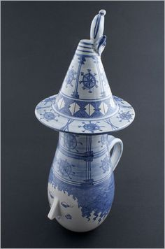 Ceramic Artists, Decorative Bells, Danish, Denmark, Folk Art, Pottery, Ceramics, Sculpture, Dishes