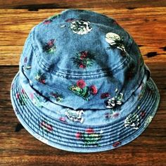 bdda237b customised all over skull print bucket hat made by  www.thesaucesuppliers.com #custombuckethats