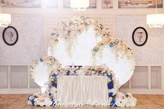 Sweetheart Table, Chandelier, Crown, Ceiling Lights, Wedding, Anastasia, Decor, Engagement, Mariage