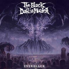 Album Review: The Black Dahlia Murder - Everblack