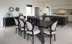 Dinning room picked out!