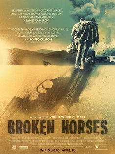 Click to View Extra Large Poster Image for Broken Horses