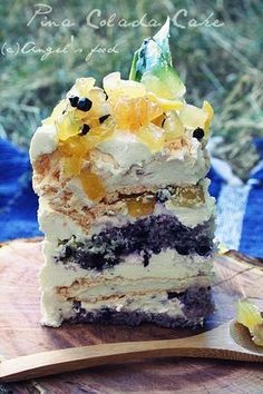 Romanian Desserts, Cake Recipes, Dessert Recipes, Delicious Desserts, Yummy Food, Just Cakes, French Pastries, Something Sweet, Sweet Bread